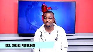 MCL DOCTOR, DEC 18, 2017: SIKU HATARI ZA MWANAMKE KUSHIKA UJAUZITO