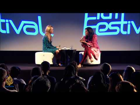 The Fabulous Picture Show - Mira Nair Master Class