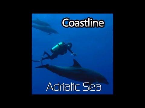 Coastline - Adriatic Sea ▶ Chill2Chill