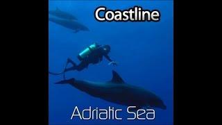 Скачать Coastline Adriatic Sea Chill2Chill
