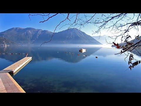Morinj Montenegro: HD Travel Tour