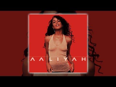 Aaliyah - U Got Nerve [Audio HQ] HD