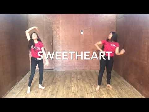Sweetheart  Dev Negi  Dance Cover  Choreography  Mnrk Dance Upon Dream