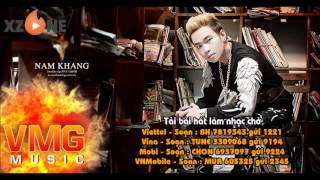 Khổ Vì Yêu (Remix) - NAM KHANG [Official Audio]