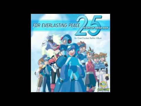 Electric Spark Mega Man X: (Spark Mandrill) Stage OC ReMix