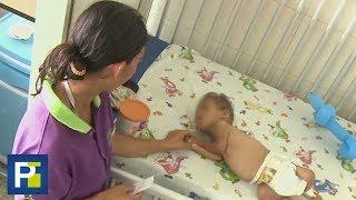 Bebés que mueren de hambre, la desesperante realidad que viven decenas de familias en Venezuela thumbnail