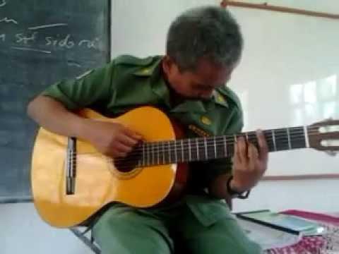 Iwan Fals_Ku Menanti Seorang Kekasih (Bapa Guru Acoustic)