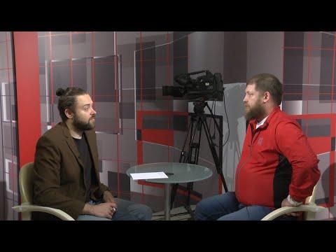 Работа. Евгений Зыбряков: регби в Ульяновской области