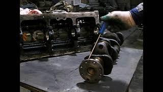 различие карданных валов газ 12(зими) газ 51