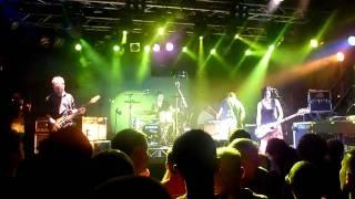 The Wedding Present - John Peel Outro, and Brassneck intro