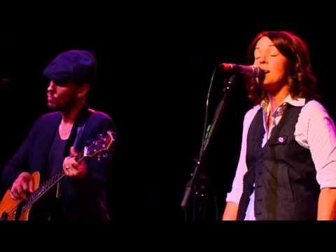 Brandi Carlile - Jolene (Live at The Triple Door - 9.8.2012)