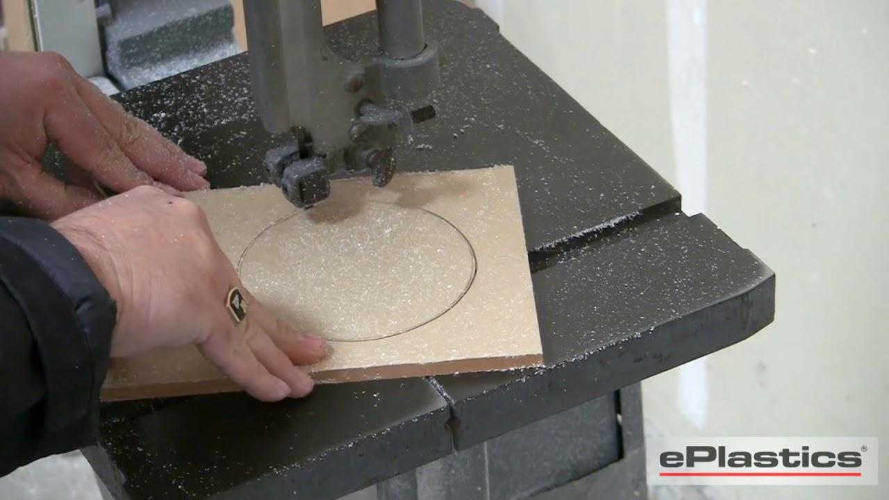 How To Cut Thick Plexiglass