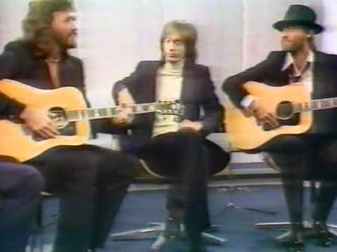 BEE GEES Michael Parkinson Show