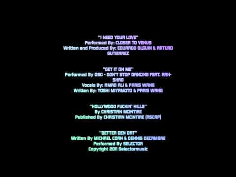 celebrity sex tape , final