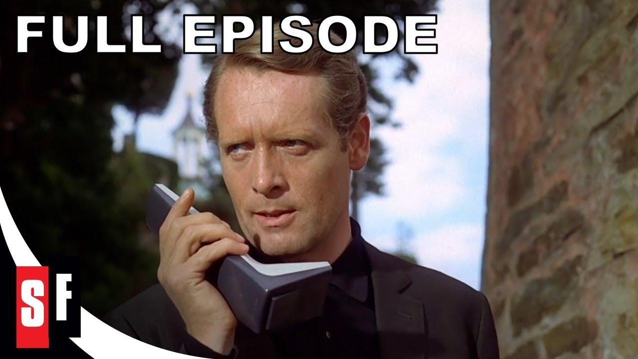 Download The Prisoner: Season 1 Episode 1 - Arrival (Full Episode)