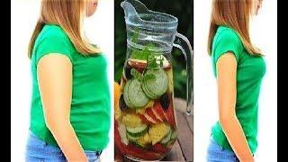 Gambar cover Muốn giảm mỡ bụng nhanh chóng chỉ cần Uống 2 ly này trước bữa ăn hàng ngày