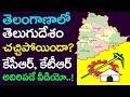 Telangana Telugu Desam Party Video | KCR KTR | Election| TDP
