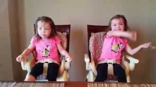 Twins Still Dancing Two Years Later