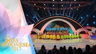 Dance Of Nusantara 34 Finalis Miss Indonesia 2017   Miss Indonesia 2017 - Stafaband