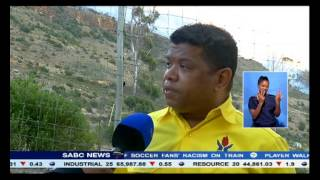 More fire-fighters to be deployed to help fight Western Cape fires