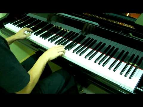 John Thompson Piano Grade 2 No.8 Christmas Carol (P.11) 圣诞歌