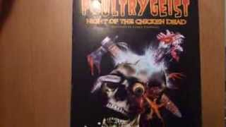 poultrygeist night of the chicken dead dvd