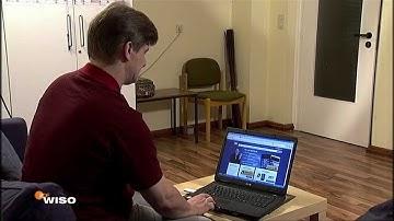 1-und-1 Kundenverhöhnung - WISO 20.02.2012