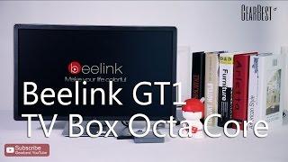 Beelink GT1 TV Box Octa Core - Gearbest.com