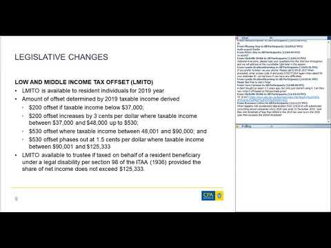 Tax Planning And Client Substantiation