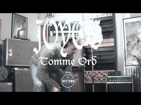 Joyce - Tomme