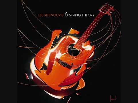Lee Ritenour : Why I Sing the Blues