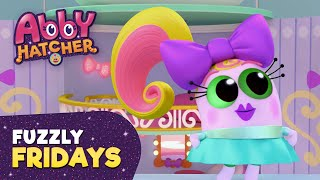 Abby Hatcher | Fuzzly Friday: Harriet Bouffant | PAW Patrol Official & Friends