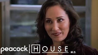 Little Flirt | House M.D.