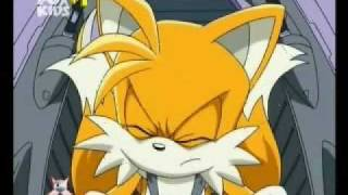 Sonic and Tails sing Numa Numa Song (chipmunked)
