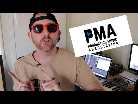 PMC (Production Music Conference) - ADVICE FOR MUSICIANS