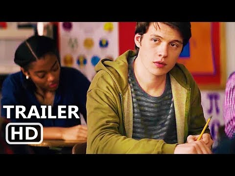 Movies In Theaters - LOVE SIMON Official Trailer