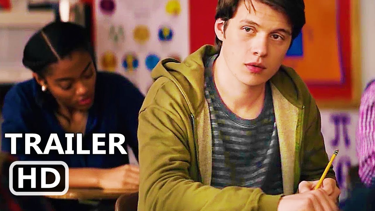 LOVE SIMON Official Trailer (2018) Nick Robinson, Jennifer ...