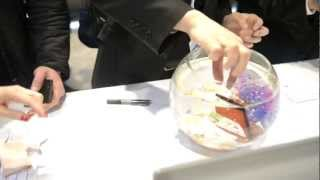 Huawei Ascend G350 @ Mobile World Congress 2013