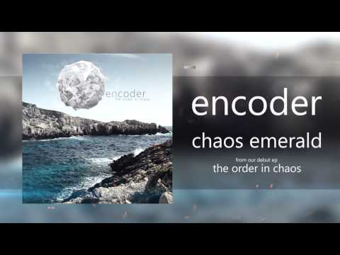 Encoder - Chaos Emerald
