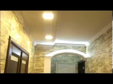 Ремонт 3х-комнатной квартиры, Одесса