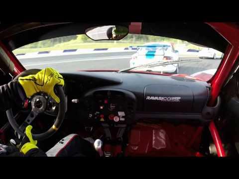 Porsche Sports Cup Suisse - Race 2 - Finish - P 2