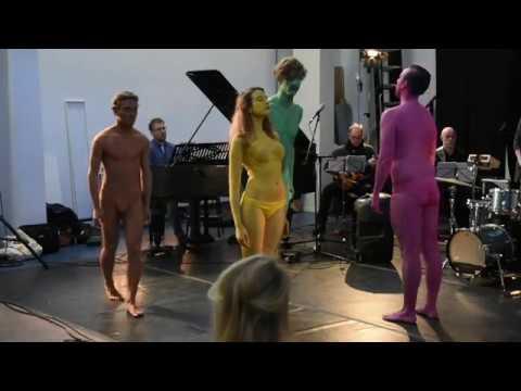 emotie&color  the results Research Harry von Piekartz & Sjoerd Schwibettus