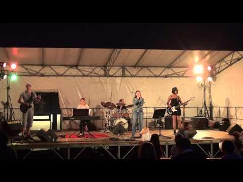 concert Stellar Donkeys 21 juin 2014