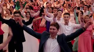 II Благотворительный бал Петропавловск 19.05.2017