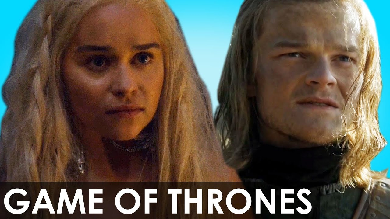 Game Of Thrones Season 6 Episode 3 Streaming