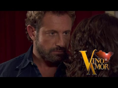 Vino El Amor David Está Celoso de Luciana y Miguel