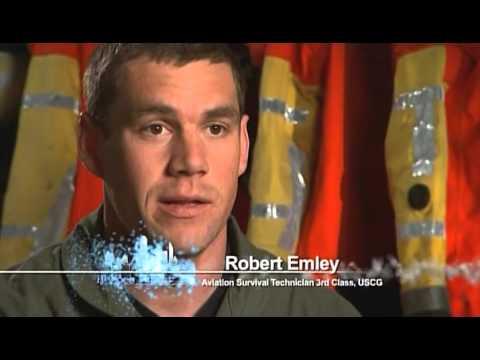 Heroes Among Us: Coast Guard Rescue - Milwaukee Stabbing  - Bronx Fire