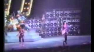 Kiss-1986 Texas-Uh All Night