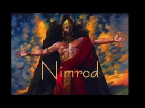Radio: Nimrod - World´s First King - Babylon - Fallen Angels