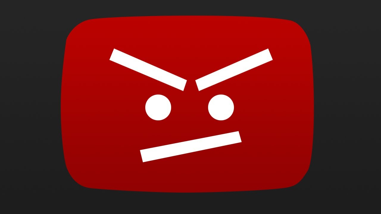 YouTube Responds To Backlash After Crackdown On ...